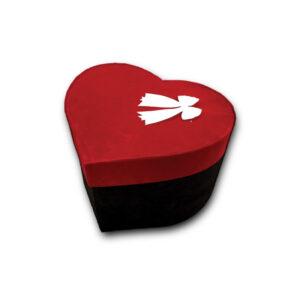 پخش عمده جعبه کادویی طرح قلب