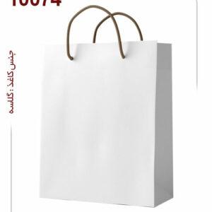 بگ خرید بدون چاپ سفید خام بدون طرح